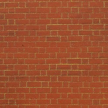 Textured Brick Sheet - Flemish